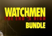 Watchmen: The End is Nigh Bundle Steam Gift