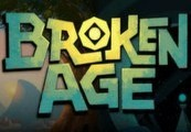 Broken Age Steam Gift