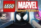 LEGO Marvel Super Heroes + Super Pack DLC Steam CD Key