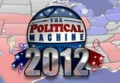The Political Machine 2012 Steam Gift