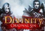 Divinity: Original Sin EU Steam CD Key