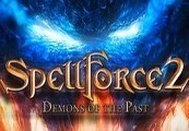 SpellForce 2 Demons of the Past GOG CD Key