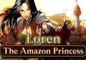 Loren The Amazon Princess Steam CD Key