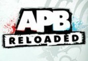 APB Reloaded: Urban Survival Pack Gift Code