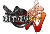 Guilty Gear Isuka Chave Steam