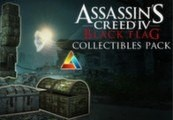 Assassin's Creed IV Black Flag - Time saver: Collectibles Pack DLC Uplay CD Key