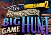 Borderlands 2: Sir Hammerlock's Big Game Hunt DLC Steam Gift