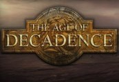 The Age of Decadence GOG CD Key
