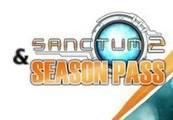 Sanctum 2 + Season Pass Steam CD Key