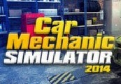Car Mechanic Simulator 2014 Steam CD Key