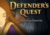 Defender's Quest: Valley of the Forgotten Steam Gift