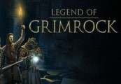 Legend of Grimrock Steam CD Key