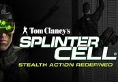Tom Clancy's Splinter Cell Uplay CD Key