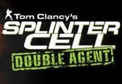 Tom Clancy's Splinter Cell Double Agent Steam Gift