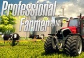 Professional Farmer 2014 Collector's Edition Steam CD Key