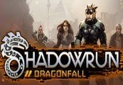 Shadowrun: Dragonfall - Director's Cut Steam CD Key