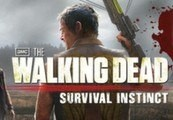 The Walking Dead: Survival Instinct US PS3 CD Key