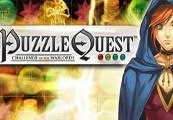 PuzzleQuest: Challenge of the Warlords Steam CD Key