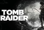 Tomb Raider NA XBOX 360 CD Key