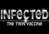 Infected: The Twin Vaccine - Collector's Edition Steam Clé