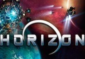 Horizon Steam CD Key