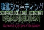 Super Killer Hornet: Resurrection Steam CD Key
