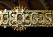 Cogs Steam CD Key