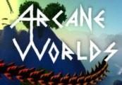 Arcane Worlds Steam CD Key