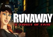 Runaway: A Twist of Fate Steam CD Key