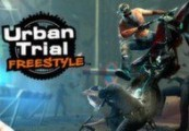 Urban Trial Freestyle Steam CD Key