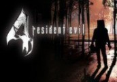 Resident Evil 4 / Biohazard 4 Steam Gift