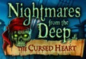 Nightmares from the Deep: The Cursed Heart Steam Gift