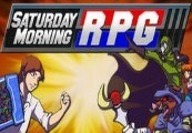 Saturday Morning RPG XBOX One CD Key