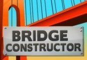 Bridge Constructor Steam Gift