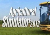 Agricultural Simulator 2013 Steam Gift