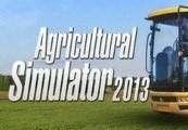 Agricultural Simulator 2013 Steam CD Key