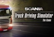 Scania Truck Driving Simulator Steam Gift