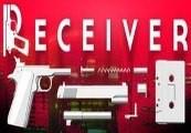 Receiver Steam CD Key