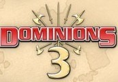 Dominions 3: The Awakening Steam CD Key