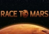 Race To Mars Steam Gift