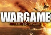 Wargame Red Dragon Steam CD Key