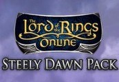 The Lord of the Rings Online: Steely Dawn Starter Pack Steam CD Key