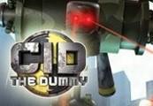 CID the Dummy Steam CD Key