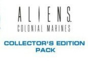 Aliens Colonial Marines Collector´s Edition Pack Steam CD Key