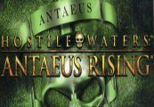 Hostile Waters: Antaeus Rising Steam CD Key