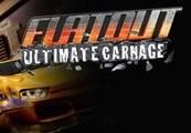 FlatOut: Ultimate Carnage Steam CD Key