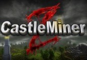 CastleMiner Z Steam CD Key