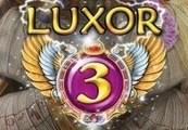 Luxor 3 Steam CD Key