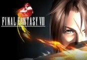 Final Fantasy VIII RU VPN Required Steam Gift