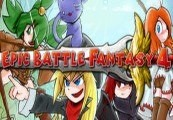 Epic Battle Fantasy 4 Steam Gift
